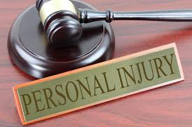 personal injury in Arizona