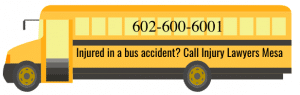 Bus accident lawyer in Mesa