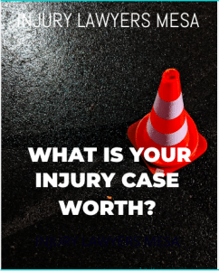 What is your accident injury case worth? blog