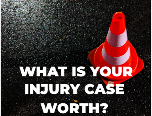 What Is Your Injury Case Worth?