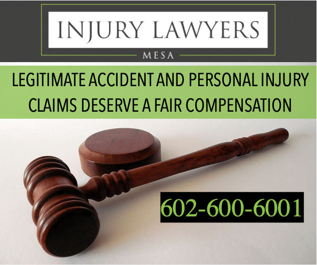 Don't be ashamed of your personal injury claim blog