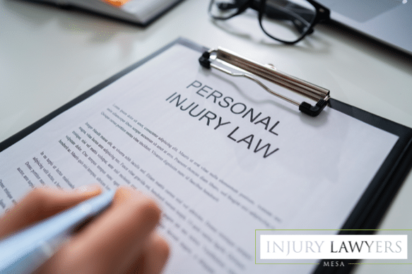 personal injury claim involving minors blog