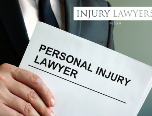 Questions To Ask When Retaining a Personal Injury Attorney in Arizona
