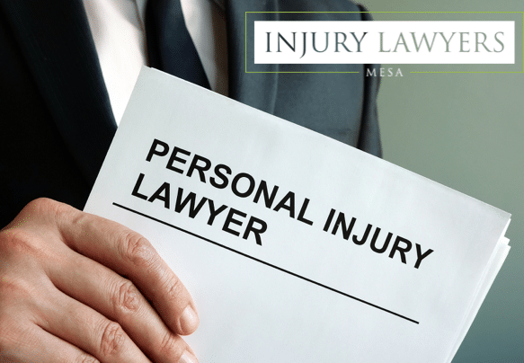 Personal injury attorney blog