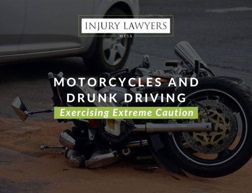 Motorcycles and Drunk Driving: Exercising Extreme Caution