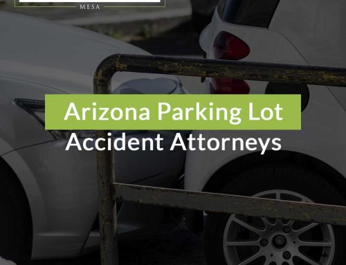 Arizona Parking Lot Accident Attorneys