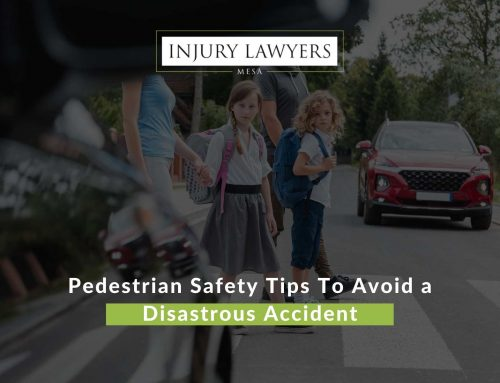 Pedestrian Safety Tips To Avoid a Disastrous Accident