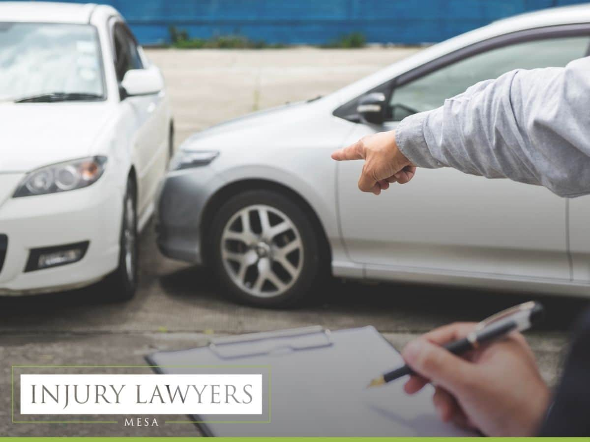 Mesa Personal Injury Attorneys Discuss How To Deal With An Insurance Company