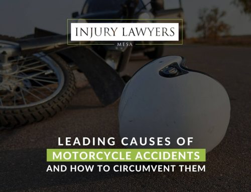 Leading Causes of Motorcycle Accidents and How to Circumvent Them