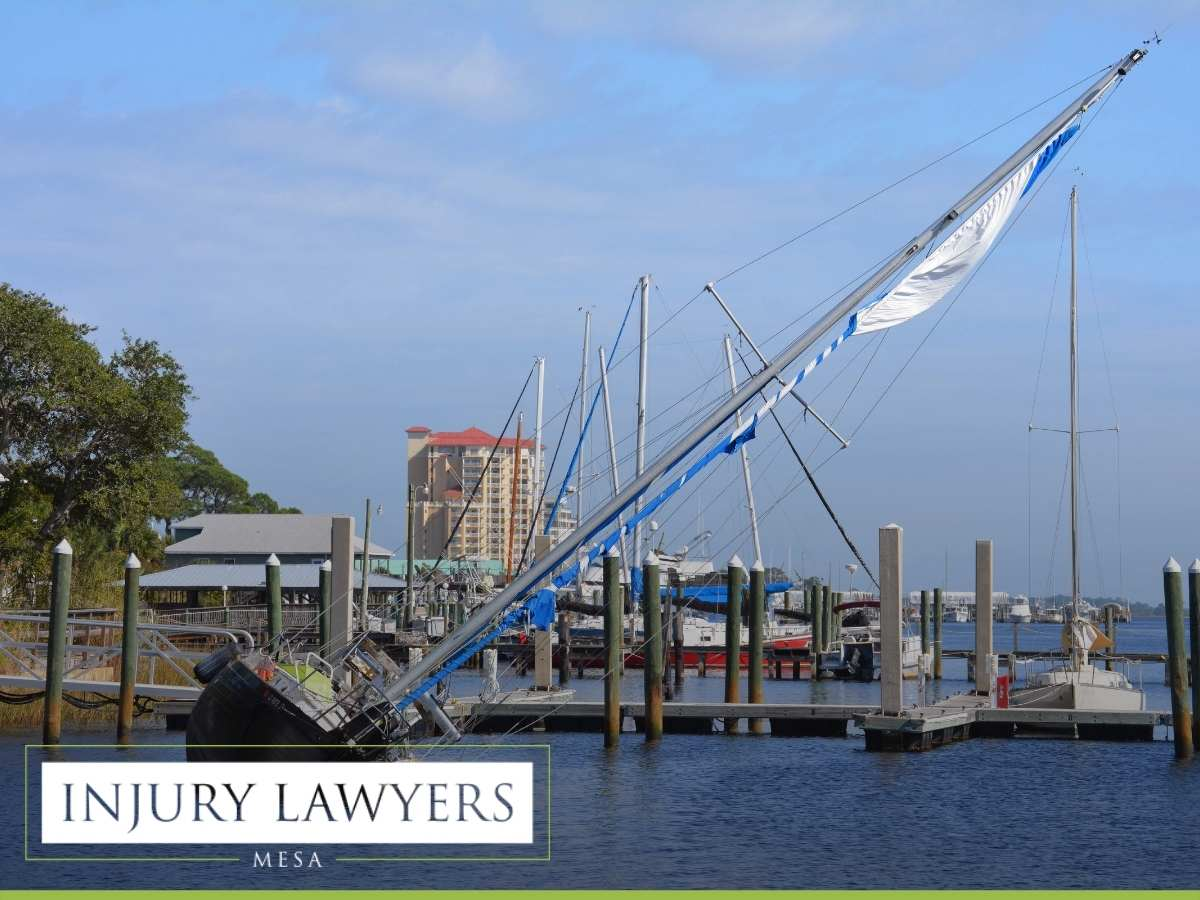 Professional Personal Injury Attorneys For Boat Accidents In Mesa, AZ